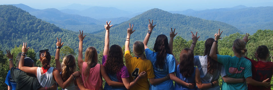 Carolina Point Young Life