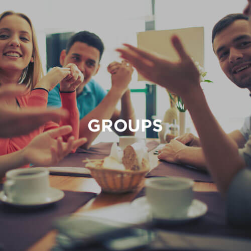 Free Chapel Gwinnett Small Groups