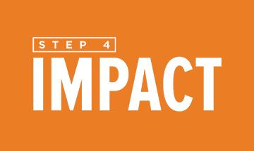 Free Chapel NextSteps - Step 4 IMPACT