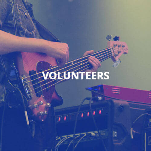 Free Chapel Gwinnett Volunteers